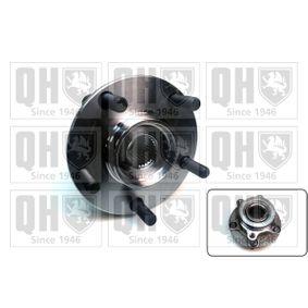 Wheel Bearing Kit Ø: 136,00mm, Inner Diameter: 30,00mm with OEM Number 40202JG01B