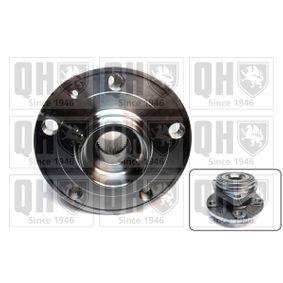 Wheel Bearing Kit Ø: 136mm, Inner Diameter: 28mm with OEM Number 8V0498625A