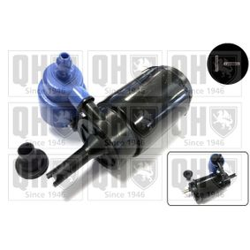 Water Pump, window cleaning Voltage: 12V, Number of Poles: 2-pin connector with OEM Number 90492357