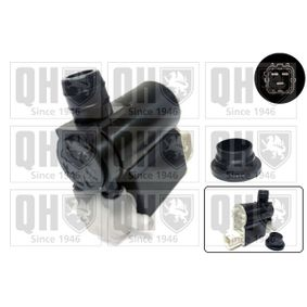 2021 Kia Picanto Mk1 1.1 Water Pump, window cleaning QWP083