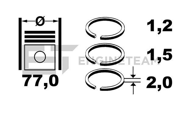 ET ENGINETEAM Art. Nr R1010200 günstig