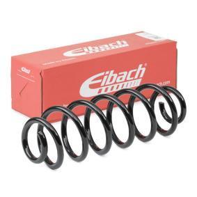 Golf 6 2.0TDI 4motion Federn EIBACH Single Spring ERL (OE-Replacement) R10122 (2.0 TDI 4motion Diesel 2012 CBAB)