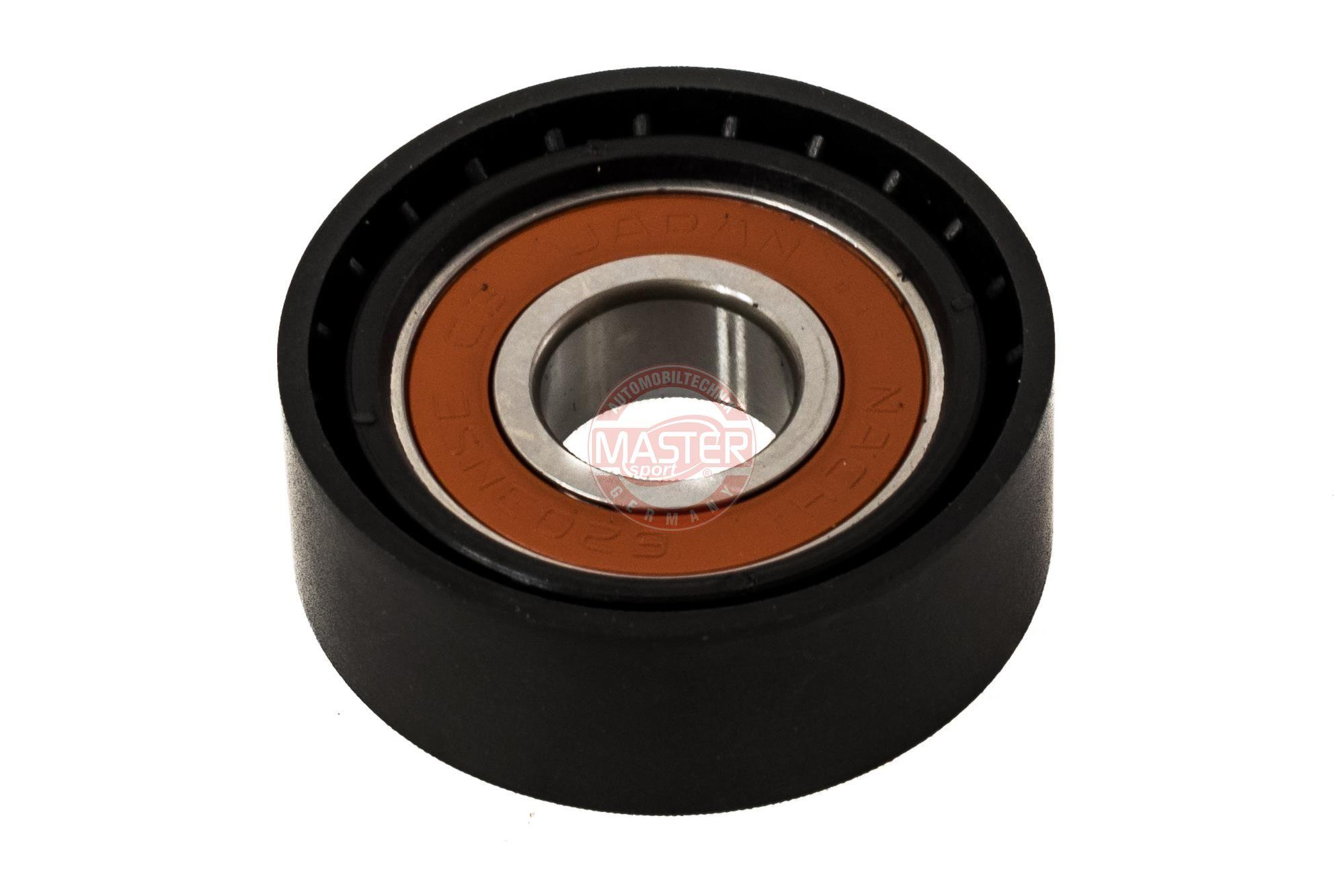 Spannrolle, Keilrippenriemen R34025-PCS-MS MASTER-SPORT 550340250 in Original Qualität
