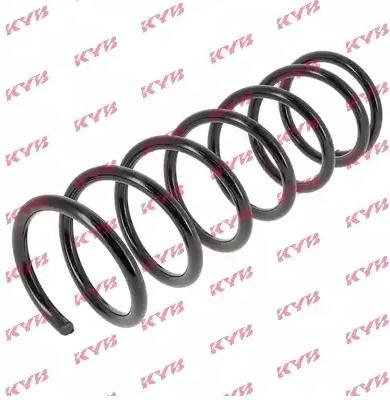 Spiralfeder KYB RA3498 Bewertung