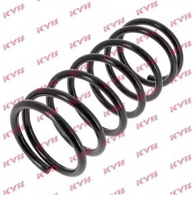 Spiralfeder KYB RA3509 Bewertung