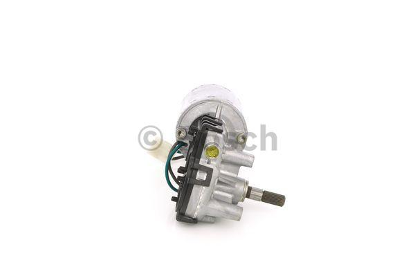 Motor del limpiaparabrisas F 006 B20 098 BOSCH F 006 B20 098 en calidad original