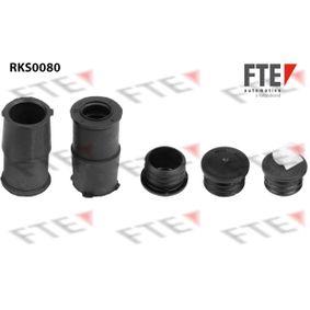 Führungshülsensatz, Bremssattel mit OEM-Nummer 3 342 535