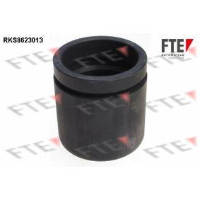 Piston, brake caliper RKS8623013 PUNTO (188) 1.2 16V 80 MY 2004