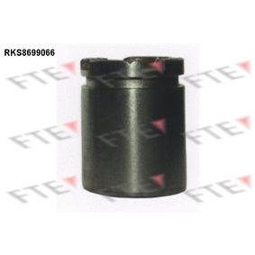 Kolben, Bremssattel RKS8699066 CLIO 2 (BB0/1/2, CB0/1/2) 1.5 dCi Bj 2006