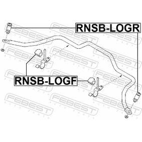FEBEST RNSB-LOGR Bewertung
