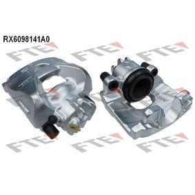 FTE Bremssattel RX6098141A0 mit OEM-Nummer 4400V7