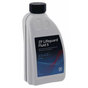 ZF GETRIEBE LifeguardFluid 5 S671.090.170 Getriebeöl