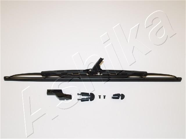 ASHIKA  SA-X50S Lamela stergator Styling: cu spoiler