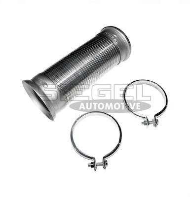 Flexrohr, Abgasanlage SA4J0057 SIEGEL AUTOMOTIVE SA4J0057 in Original Qualität