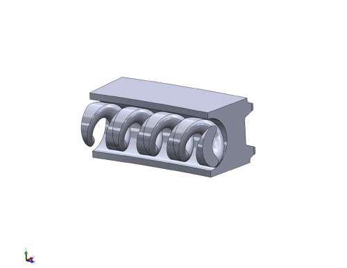 Kolbenringsatz HASTINGS PISTON RING SC8513S040 Erfahrung
