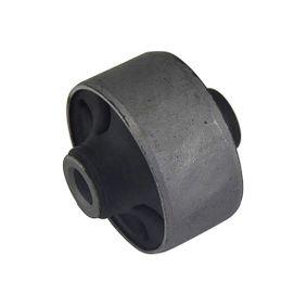 Control Arm- / Trailing Arm Bush Ø: 60,4mm, Inner Diameter: 12,3mm with OEM Number 54584 07000
