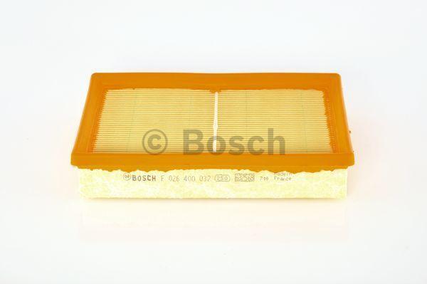 Légszűrő BOSCH F 026 400 037 értékelés