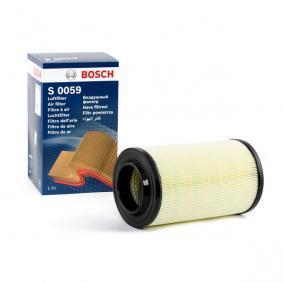 F 026 400 059 BOSCH S0059 in Original Qualität
