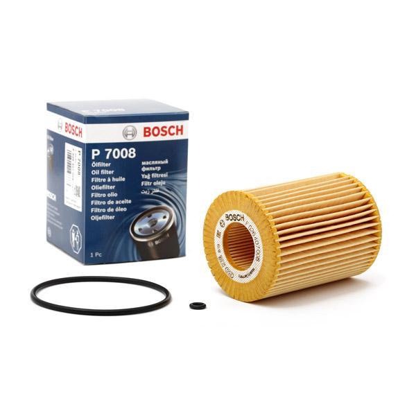 Filtro de aceite de motor BOSCH F 026 407 008 conocimiento experto