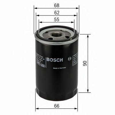 F 026 407 077 BOSCH tillverkarens upp till - 27% rabatt!