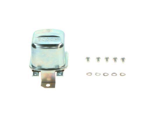 Lichtmaschinenregler F 026 T02 204 BOSCH GENERATORREGLERDC14V30A in Original Qualität