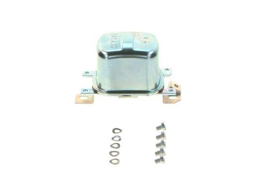 Regler Lichtmaschine BOSCH F 026 T02 204 Bewertung