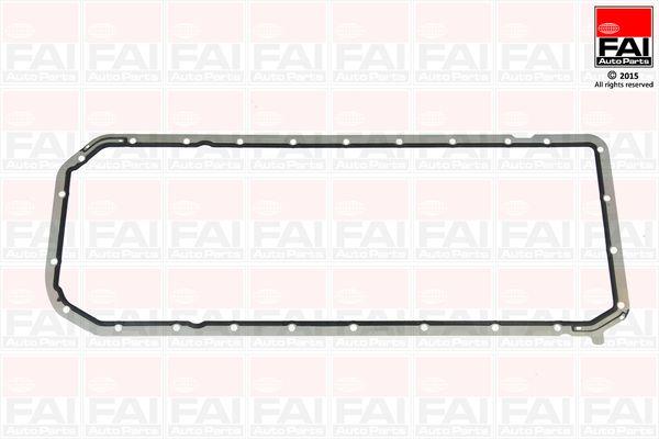 FAI AutoParts  SG834 Dichtung, Ölwanne
