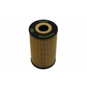 Oil Filter Ø: 65mm, Inner Diameter: 29mm, Inner Diameter 2: 21mm, Height: 101mm with OEM Number 03L 115 466