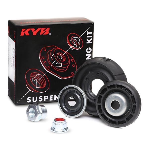Kit reparación, apoyo columna amortiguación KYB SM1018 conocimiento experto