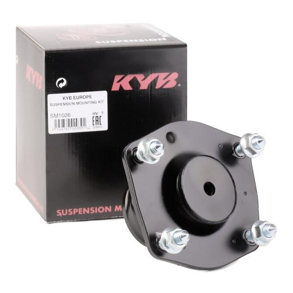 Top Strut Mounting KYB SM1026 expert knowledge