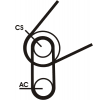 Poly v-belt kit CONTITECH 5PK711