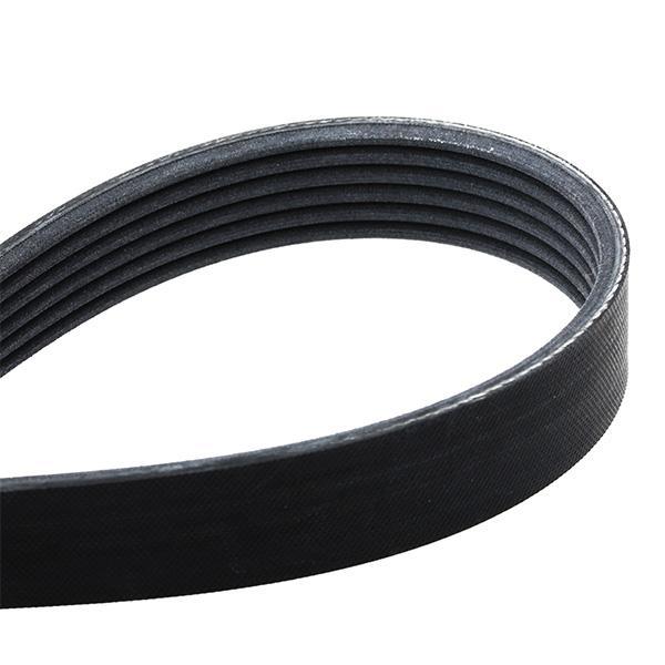 Ribbed Belt CONTITECH 6PK1071 rating