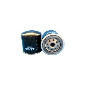 Ölfilter Höhe: 88,0mm mit OEM-Nummer 1109 35