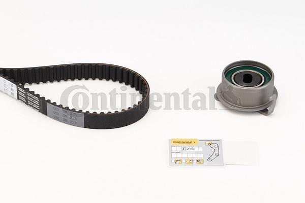 Cam Belt & Cam Belt Kit CONTITECH CT1013K1 4010858795665