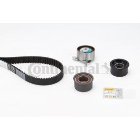 CONTITECH CT1023K3 nota
