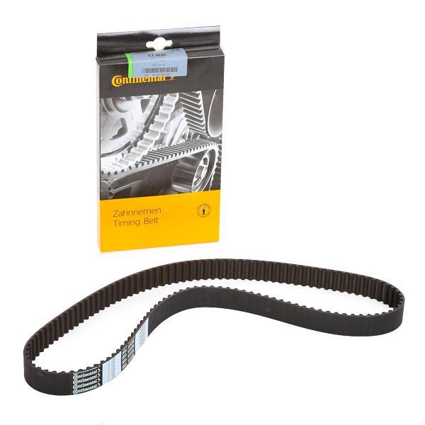 Image of CONTITECH Cinghia dentata 4010858029081