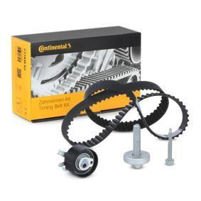 Zahnriemensatz CT1035K2 CLIO 2 (BB0/1/2, CB0/1/2) 1.5 dCi Bj 2012