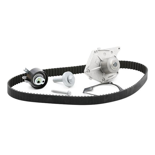 Timing belt and water pump kit CONTITECH CT1035 expert knowledge
