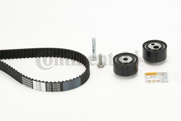 Zahnriemen Kit CT1037K2 CONTITECH CT1037K2 in Original Qualität