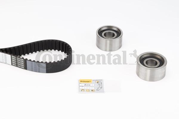 Zahnriemen Kit CT1038K1 CONTITECH CT796K1 in Original Qualität
