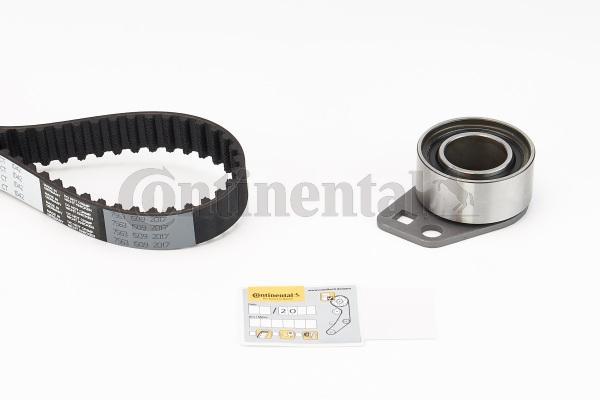 Zahnriemen Kit CT1042K1 CONTITECH CT1042 in Original Qualität