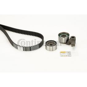 Timing Belt Set CT1043K1 RAV 4 II (CLA2_, XA2_, ZCA2_, ACA2_) 2.0 D 4WD (CLA20_, CLA21_) MY 2001