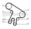 Timing belt kit TOYOTA RAV 4 II (CLA2_, XA2_, ZCA2_, ACA2_) 2003 year CT1043WP1 CONTITECH Teeth Quant.: 178, with tensioner pulley damper