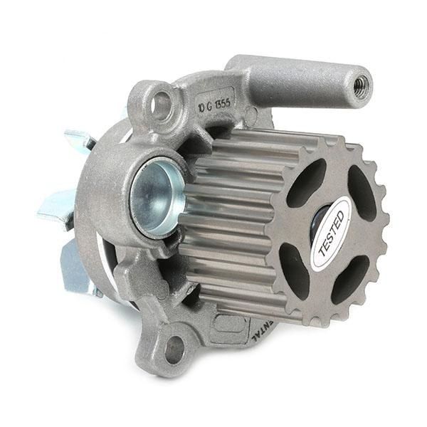 Timing belt and water pump kit CONTITECH CT1051WP1 4010858766115