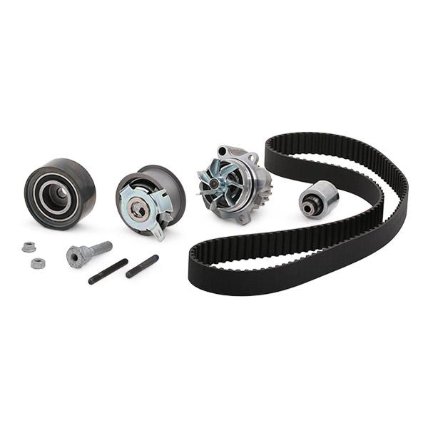 Timing belt and water pump kit CONTITECH CT1051WP2 4010858767099