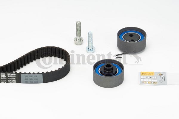 Timing Belt & Timing Belt Kit CONTITECH CT1078 rating