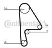CONTITECH CT1082K1 Timing belt kit