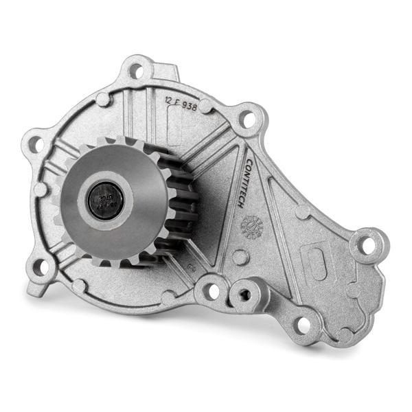 Water Pump + Timing Belt Kit CONTITECH CT1092 rating