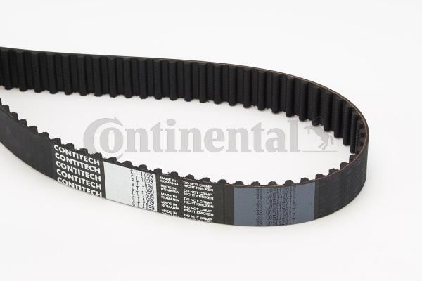 Toothed Belt CONTITECH HTDA11729525M28 rating