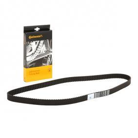 Timing Belt Width: 25mm with OEM Number CT1139 CONTITECH